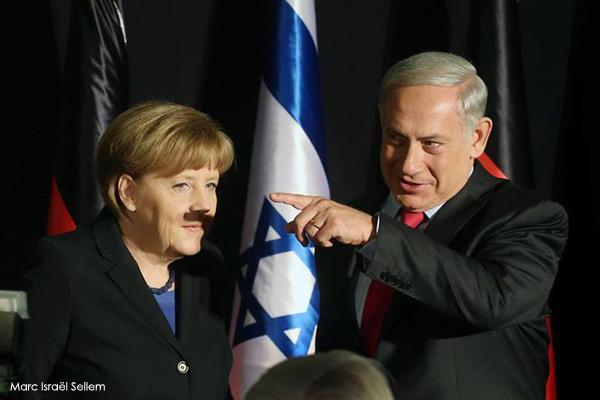 Marc-Israel-Sellem