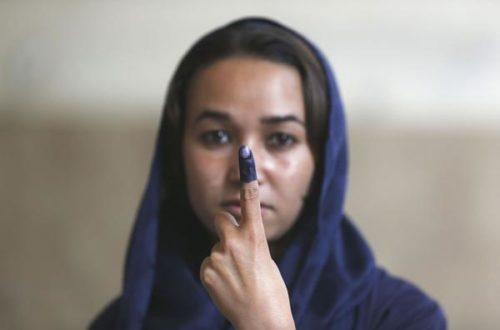 Article : Un doigt de démocratie
