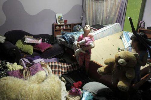 Article : Range ta chambre !
